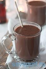 польза какао для пожилых