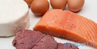 Таблица: Содержание основных микроэлементов в продуктах питания