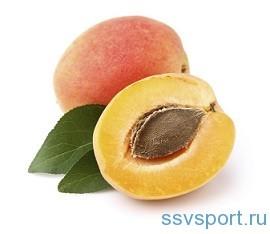 Ядро абрикоса - польза и вред
