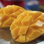 Манго — состав и полезные свойства