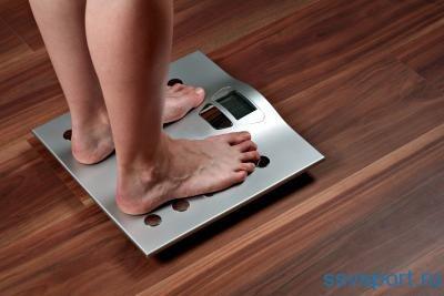 Рассчитать вес по росту и возрасту