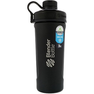 Blender Bottle, Radian