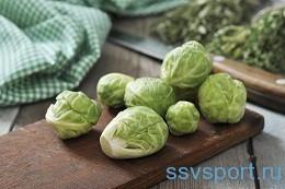 Лучшие продукты для мозга - брокколи