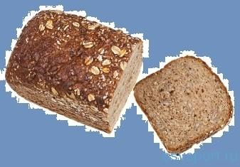 Можно ли есть хлеб после тренировки