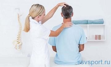 Защемление нерва в шейном отделе - симптомы