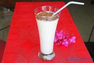Сколько калорий в протеиновом коктейле