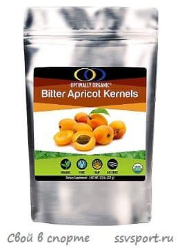 Ядра абрикосов