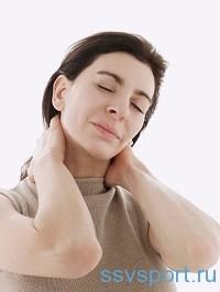 Защемление шейного нерва - симптомы